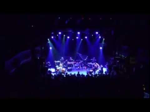 """Lambchop """"Nice without mercy"""" live@La Cigale/Les Inrockuptibles festival Paris Nov 7th 2012"""