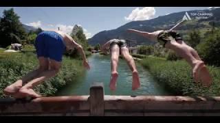 Top Camping Austria - 15 Top Campingplätze in Österreich / Impressionen Teil 1