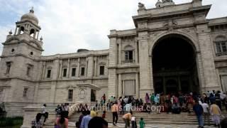 The Incredible Victoria Memorial