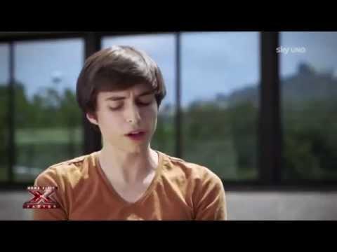 "Dario Guidi - ""AlexanderPlatz"" live@XFactor8"