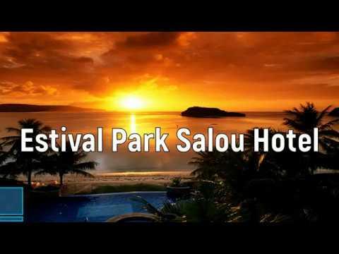 Estival Park Salou Hotel Испания, Коста Дорада, Ла Пинеда