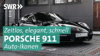 Porsche 911 - Auto-Ikone
