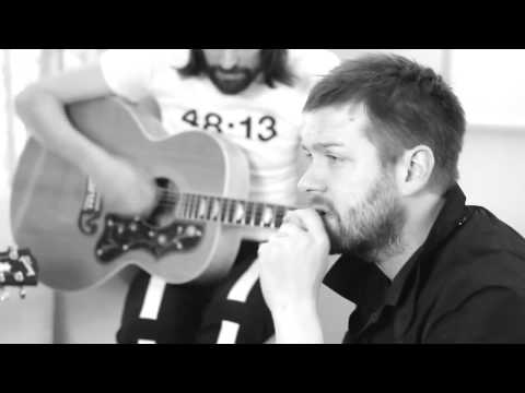 Rolling Stone Session: Kasabian -
