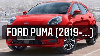 FORD Puma (2019-...) коврики STINGRAY/ carmats - Видео от Stingray - автомобильные резиновые коврики