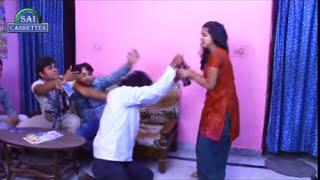 Neha Bhaskar - Kodhiyo Peeti Ke | New Bhojpuri Hot Sizzling Girl ...