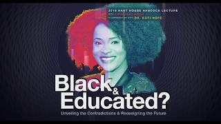 2018 Hancock Lecture