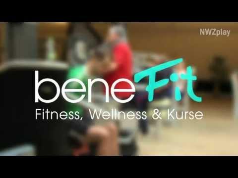Sport und Wellness im BeneFit Oldenburg