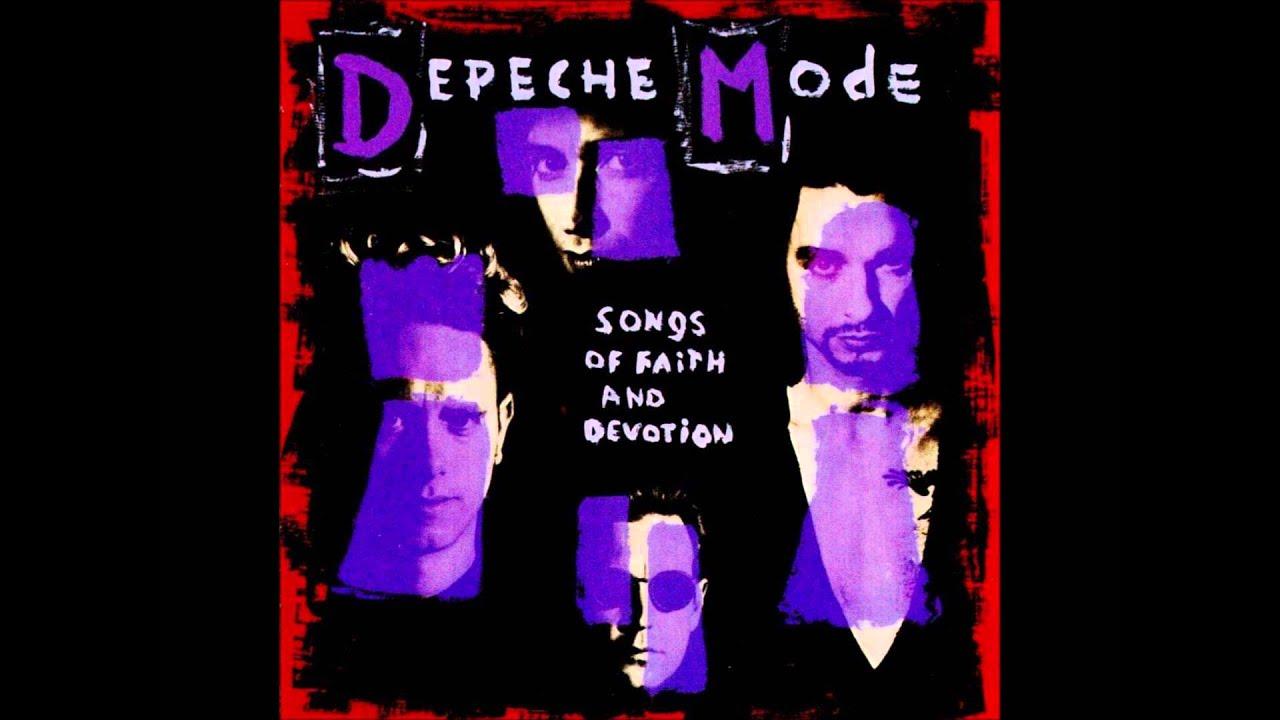 depeche mode rush