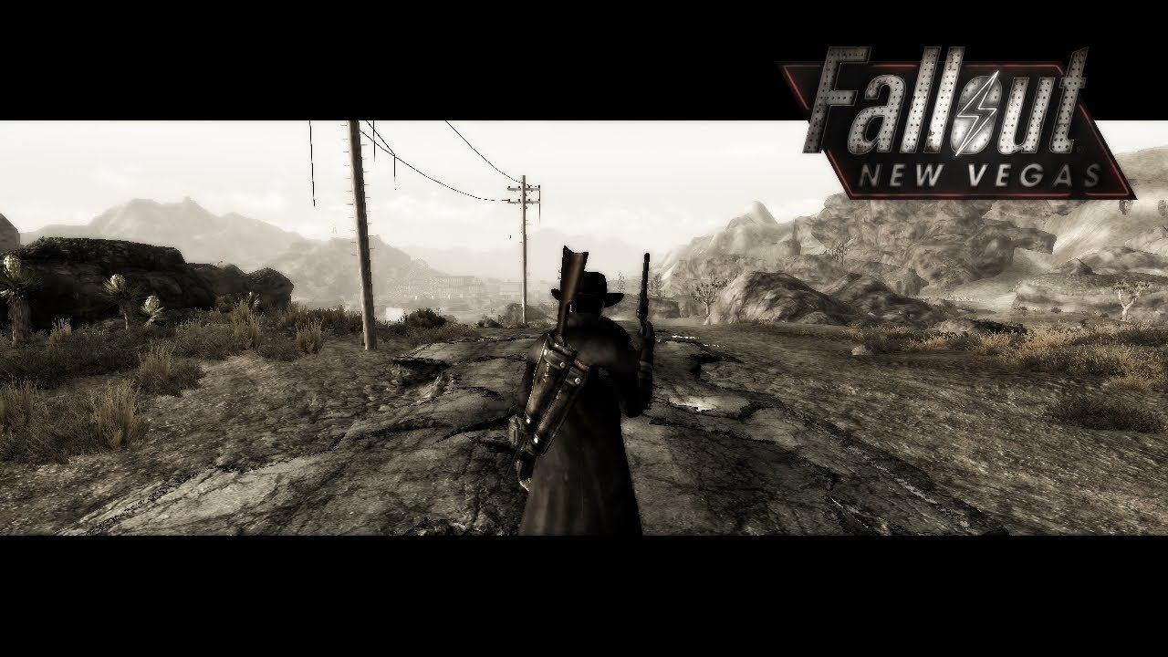 what to do in fallout new vegas