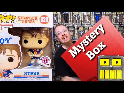 Mega Epic $1100 Haul  Funko Pops Action Figures and More Collection Of Funko Pop Vinyl Figures