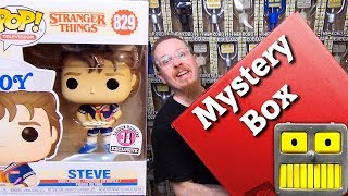 Baixar Mega Epic $1100 Haul ( Funko Pops, Action Figures and More Collection Of Funko Pop Vinyl Figures)
