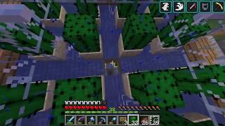 HOW To Build A Cactus farm || last oath Minecraft