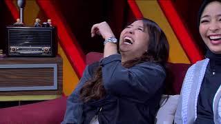 Download lagu Padi Reborn Bawain Lagu Terbang, Fadly Berasa Seperti Tantri Kotak (3/4) -PADI REBORN SANG PENGHIBUR
