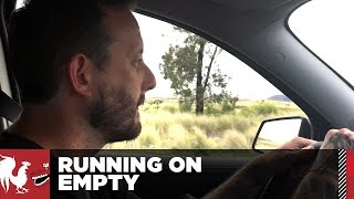 Running on Empty – Happy Hour #36