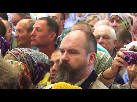 Святейший Патриарх Московский и всея Руси Кирилл посетил Новороссийскую епархию.