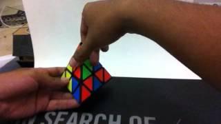 tutorial pyraminx bahasa indonesia