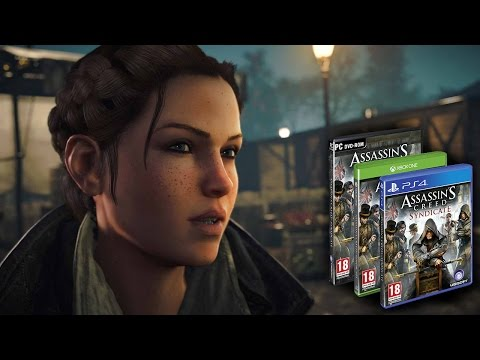 Assassin's Creed Syndicate Guide (PEGI 18+)