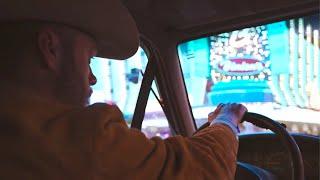 Смотреть клип Charley Crockett - Midnight Run