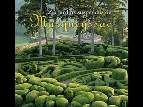 les jardins suspendus de marqueyssac youtube. Black Bedroom Furniture Sets. Home Design Ideas
