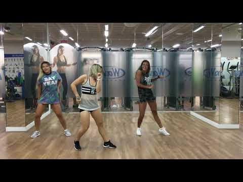 Comme Moi - Shakira & Black M - QPasso Dance (Coreografia) Dance Vídeo