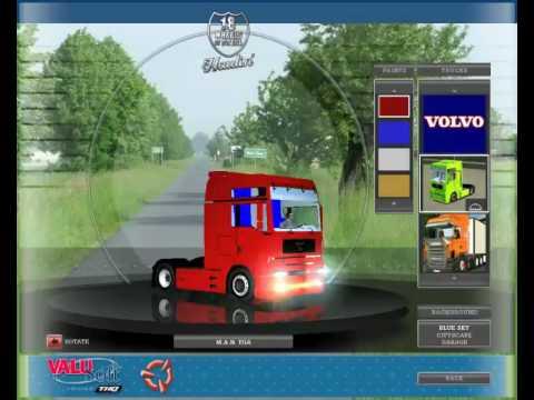 Free Download My 18 Wos Haulin Trucks Mp3 dan Mp4