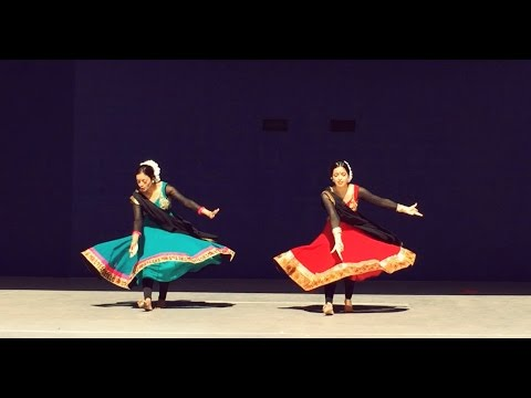 Sanjana & Manisha - Breathless by Shankar Mahadevan