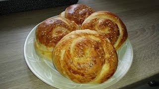 Çörek Tarifi