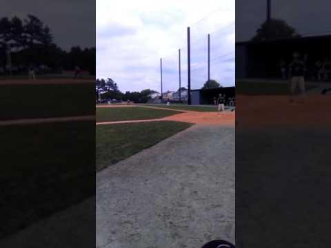 Delaware post 1 baseball