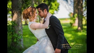 Wedding - Park | Diana & Emmanuel | (319) 883-9127