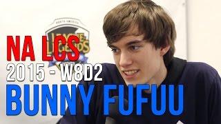 NA LCS 2015: Bunny Fufuu