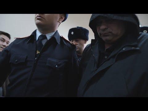 UTV. В Уфе полицейских, подозреваемых в групповом изнасиловании, заключили в СИЗО на 2 месяца