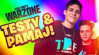 FaZe Pamaj and FaZe Testy Activate Aimbot....(COD Warzone)