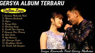 Full Album Terbaru Tasya Rosmala Feat Gerry Mahesa - Gersya