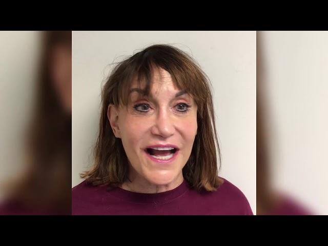 Facial Surgery Testimonial