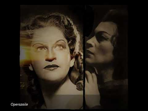 Wagner: Tristan und Isolde (Selected Scenes) Astrid Varnay, Hertha Töpper, Windgassen