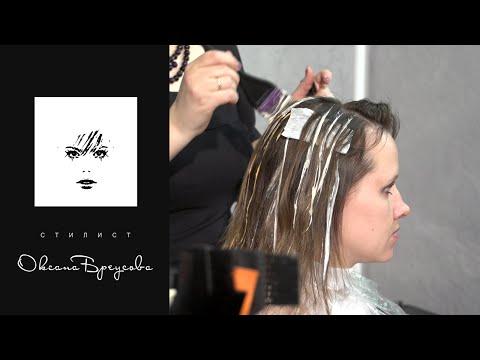 Как избавиться от желтого цвета волос  LesseraruLesseraru