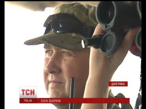 Українські військові завадили