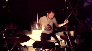 Vitamin D Monatik Drum Cover