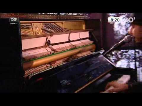 Kaizers Orchestra - Drøm Videre Violeta (Akustisk Live Tv2)