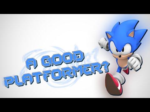 Elements of a Good Platformer - Gaming's Brink