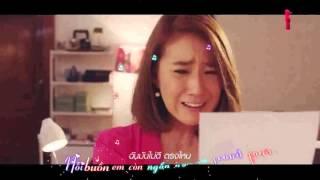 Cứ Ngỡ Là Mơ  -  Hải Băng   [Video HD Fanmade Lyric] ♥♪ *¨¨♫*•♪ღ♪