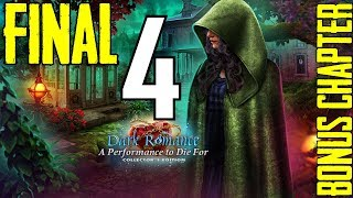 Let's Play - Dark Romance 9 - A Performance to Die For - Bonus Part 4 [FINAL]