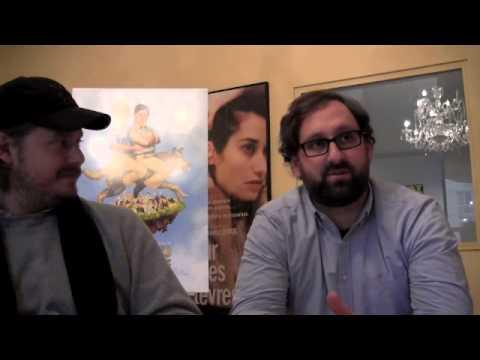 Interview: Tim Heidecker & Eric Wareheim of Tim and Eric's Billion Dollar Movie