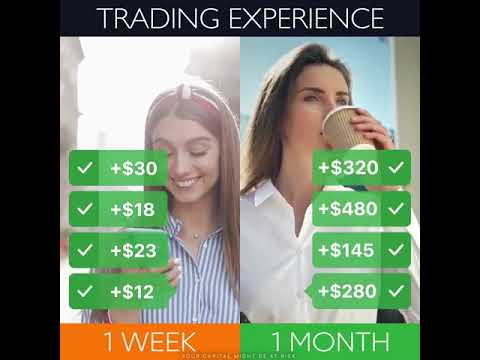 Trading forex smart xtrend