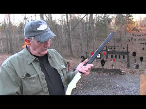 """Henry Original Rifle   """"One of a Thousand"""""""