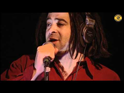 """Counting Crows """"Hangin' Around"""" live 1999 