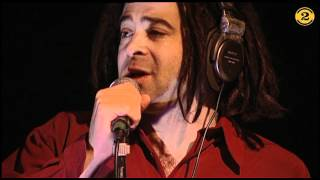 Counting Crows - Hangin' Around (Live on 2 Meter Sessions)