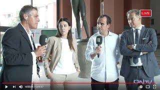 ONTV LIVE: Udienza 7 settembre Collegio Garanzia dello Sport CONI (ripescaggi serie B) thumbnail
