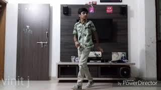 Vinit dance iqsh wala love by suva vinit