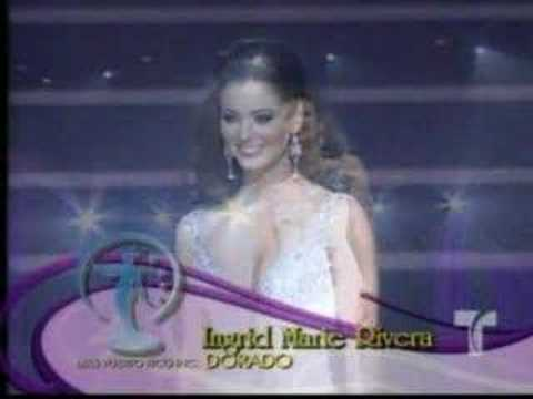 Ingrid Marie Rivera Evening Gown Competition MPRU 08